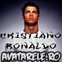 Avatare Cristiano Ronaldo, Ronaldinho, Zidane, Ganea, Danciulescu, Niculescu, Mutu, Radoi, Dica