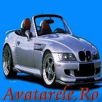 Avatare Auto