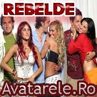 Avatare Cu Rebelde Poze Imagini Fotografii RBD