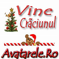 Avatare De Craciun