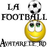 Avatare Cu Fotbal